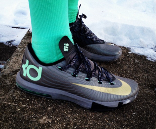Nike KD 6 Precision Timing - Brenden_hiatt