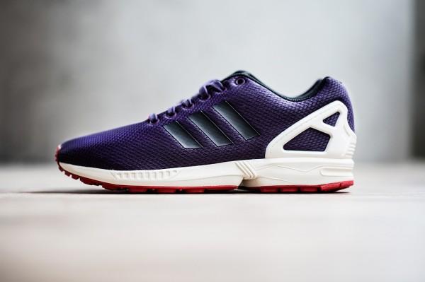 Adidas Consortium ZX Flux