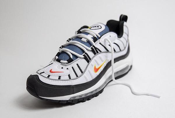 Nike Air Max 98 pas cher