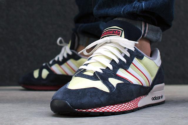 addidas zx