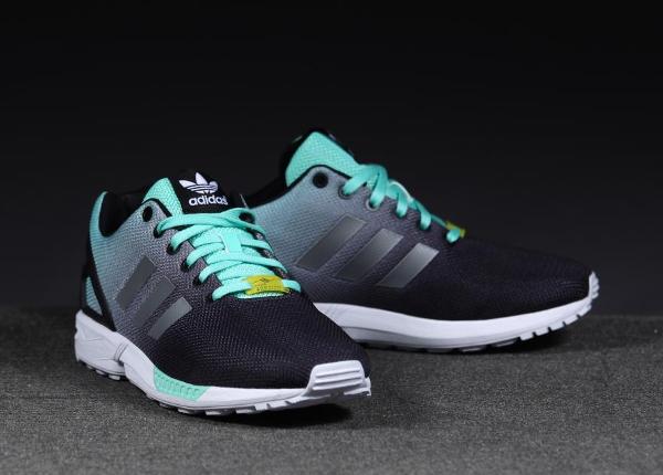 Adidas Flux Fade Mint