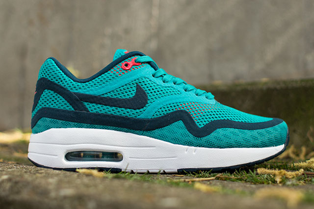 air max turquoise femme