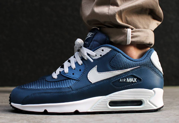 Nike Air Max 90 Essential New Slate