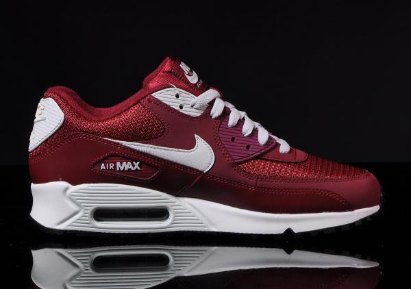 Nike Air Max 90 granate