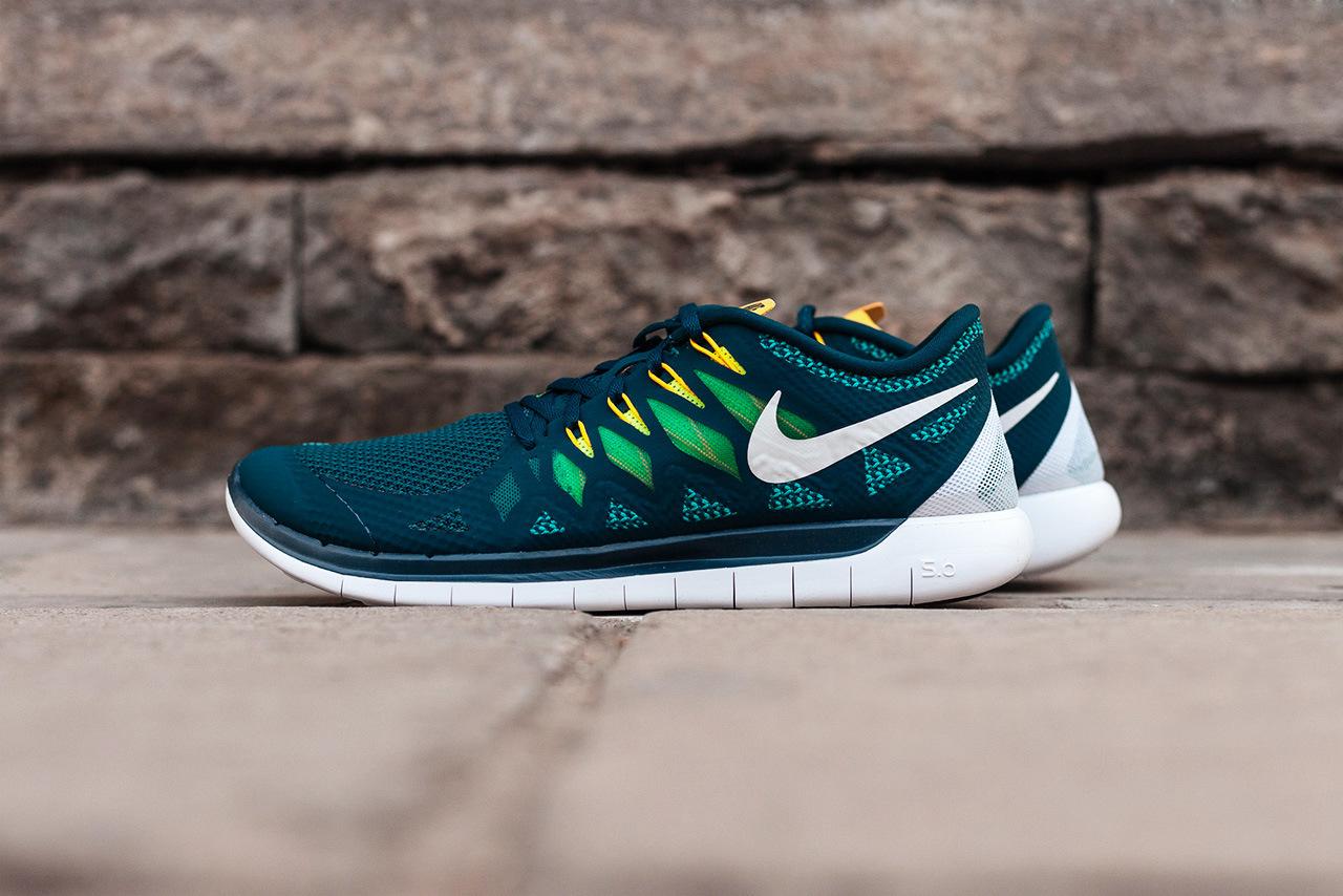 Nike Free 5.0 Id