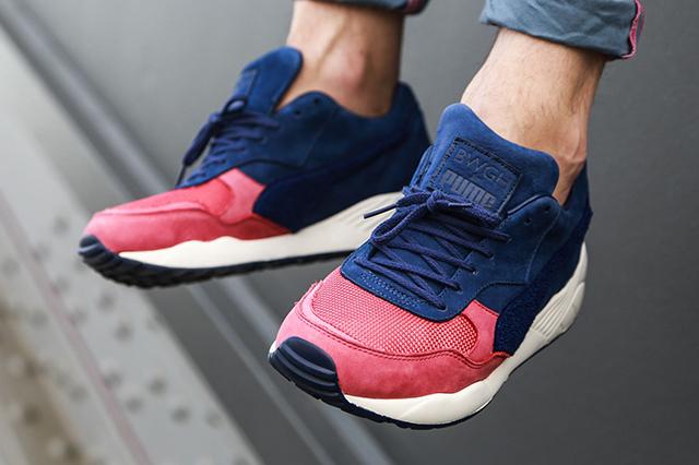 puma chaussure bwgh
