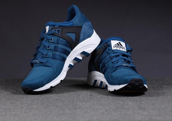 Adidas Eqt 93 Blue