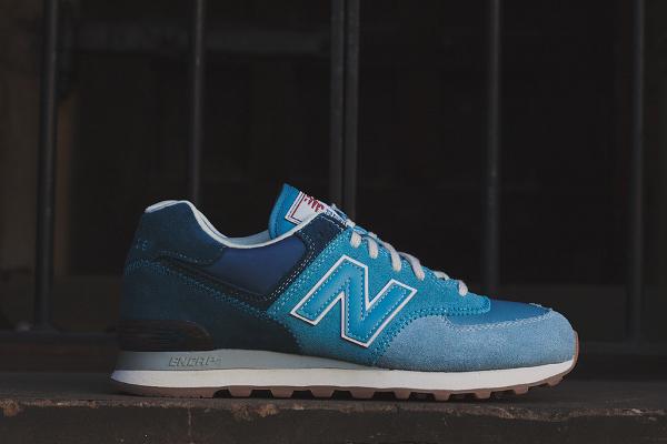 New Balance 574 «Nature»