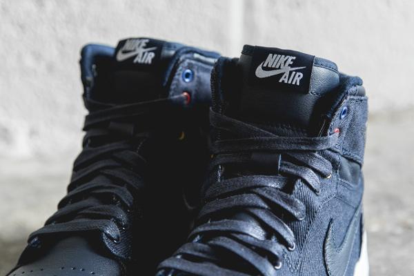 Une Air Jordan 1 High pour la fête des Pères