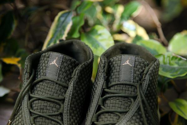 Air Jordan Future Iguana