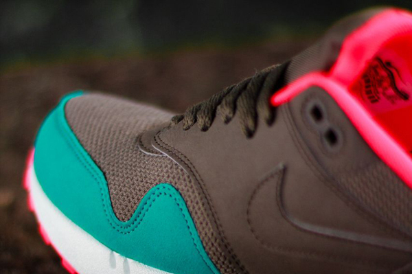 Nike Air Max 1 Essential DARK DUNE  CATALINA (4)