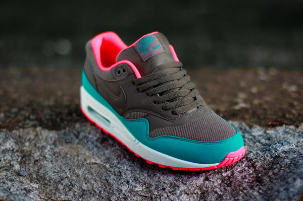 Nike Air Max 1 Essential DARK DUNE  CATALINA (5)