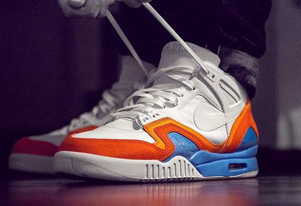 Nike Air Tech Challenge 2 Australian Open - Rooogknows