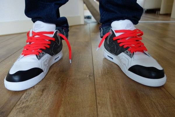 Nike Air Tech Challenge 2 French Open - Koen-1