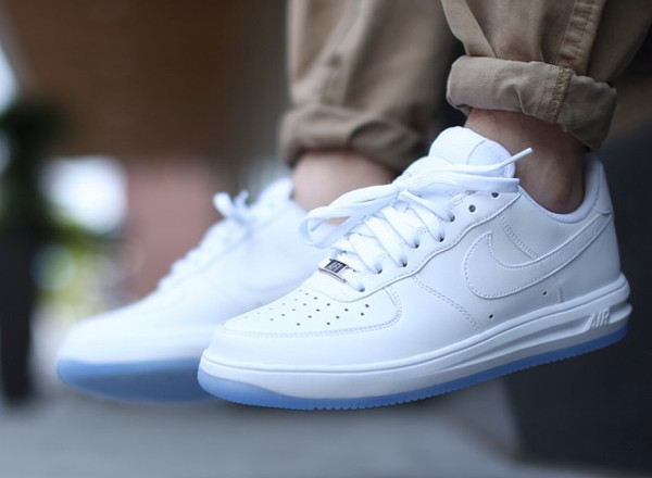 nike air force lunar
