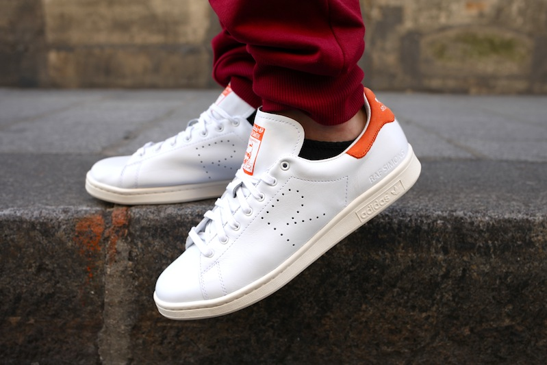adidas stan smith prix