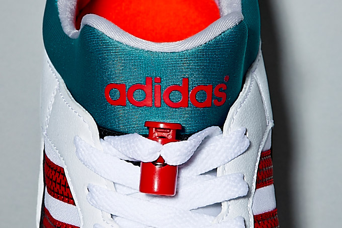 adidas torsion response