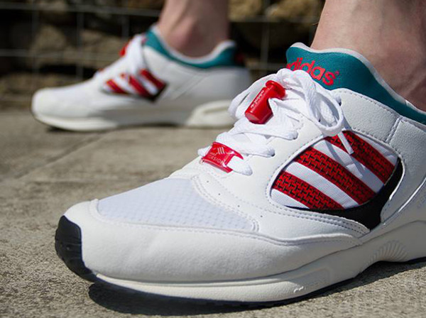 adidas torsion response lite
