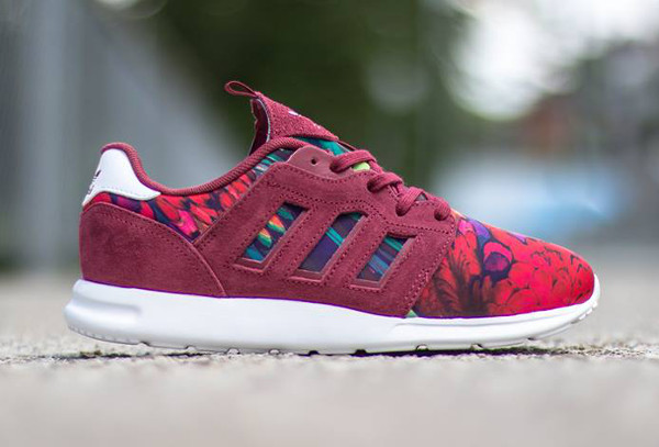 Adidas ZX 500 2.0 x The Farm Compagny
