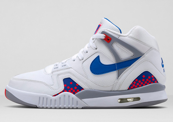 Nike Air Tech Challenge 2 'Pixel Court'