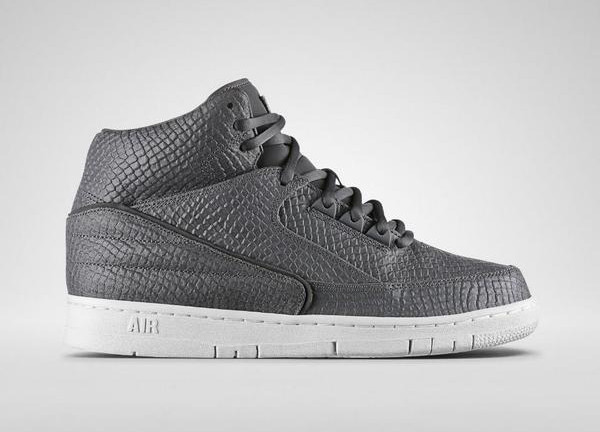 Nike Python SP 'Cool Grey'