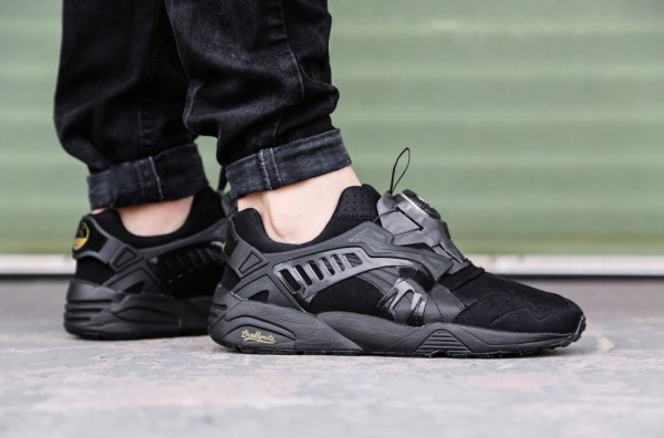 Puma Disc Blaze x Sophia Chang 'Brooklynite'