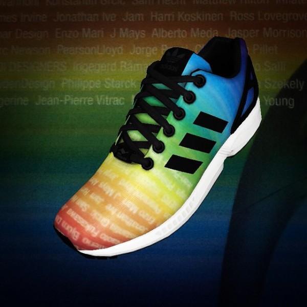 Adidas Mi ZX Flux - Adi_lance