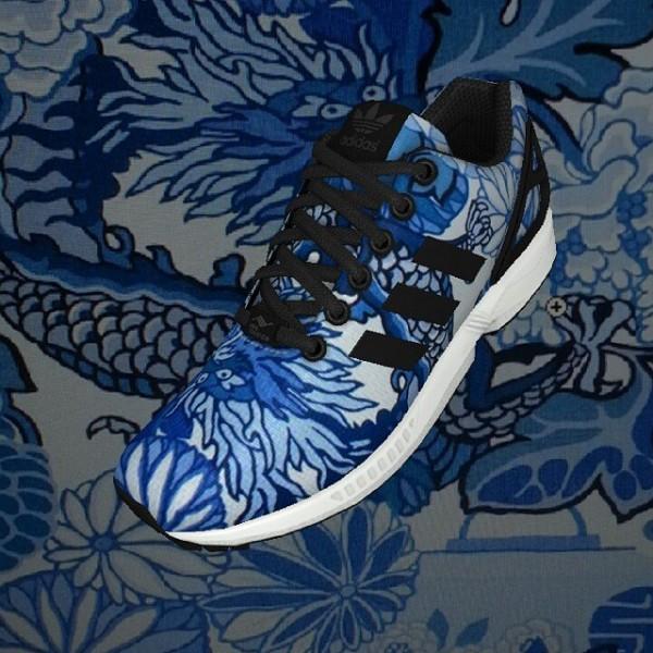 Adidas Mi ZX Flux - Funkyeyez27-2