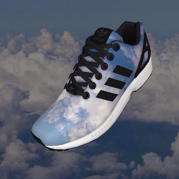 Adidas Mi ZX Flux - Jdmc12