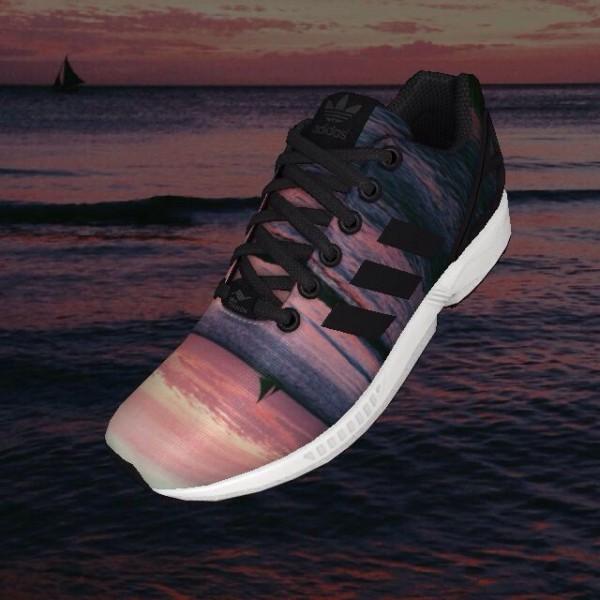 Adidas Mi ZX Flux - Mykeealvero