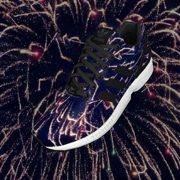 Adidas Mi ZX Flux - Takahiro_katagiri