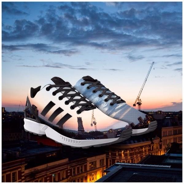 Adidas Mi ZX Flux - Thedropdate