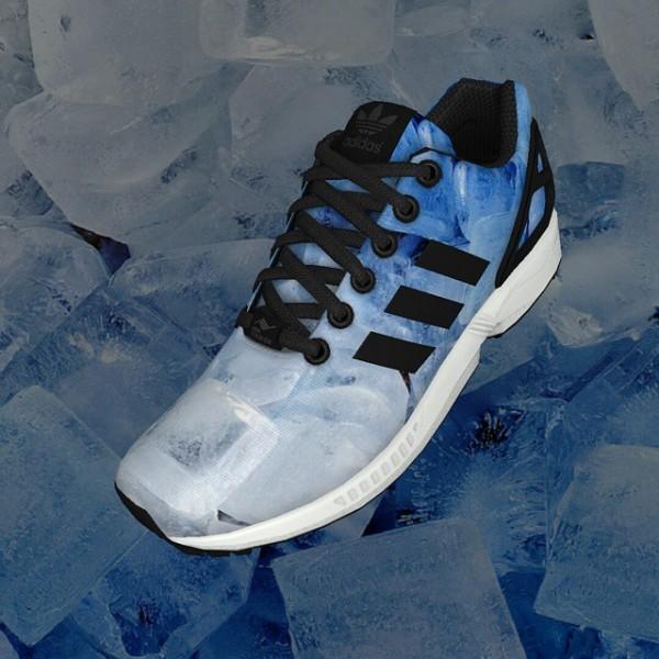 Adidas Mi ZX Flux - Thewanz1