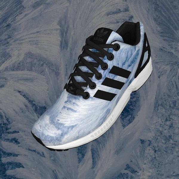 Adidas Mi ZX Flux - Yamaki_tan