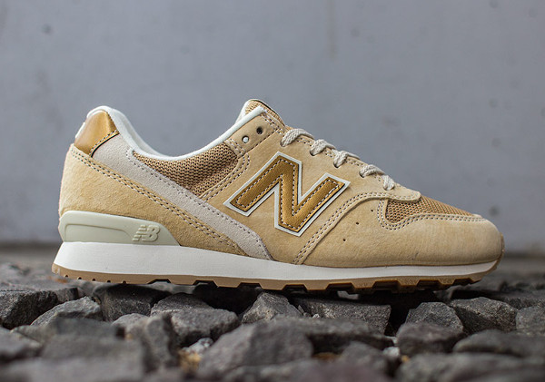 new balance homme beige marron