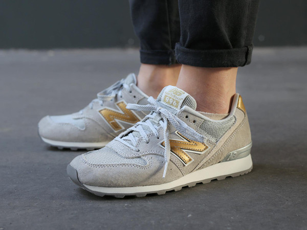 new balance wr996 beige et or