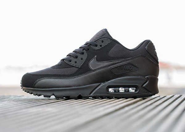 nike air max 90 de rose essentielle
