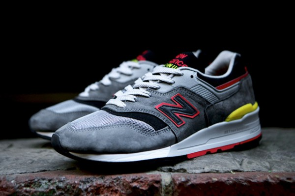 New Balance 997M HL The Catcher in the Rye