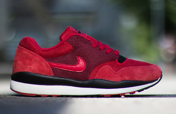 Nike Air Safari « Team & Gym Red »