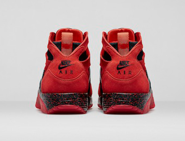 air trainer huarache rouge