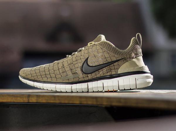 new styles 2dcbe fa816 ... Nike Free OG 2014 Crocodile