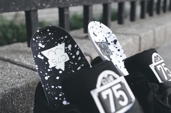 Club 75 X Adidas Eqt Cushion
