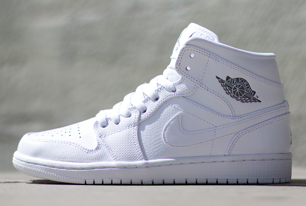 Air Jordan Blanche Et Or