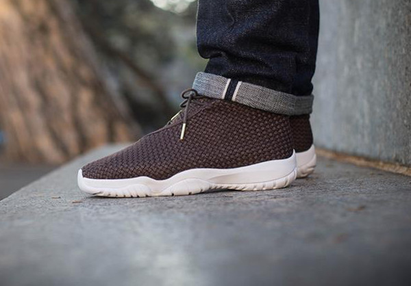 Air Jordan Future « Baroque Brown » post image