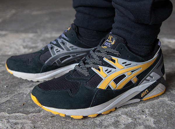 Asics Gel Kayano X