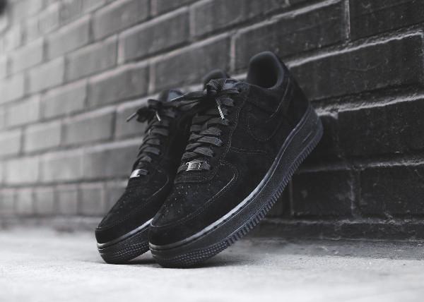 Air Force Noir