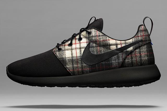 Nike Air Max 1 Premium Pendleton