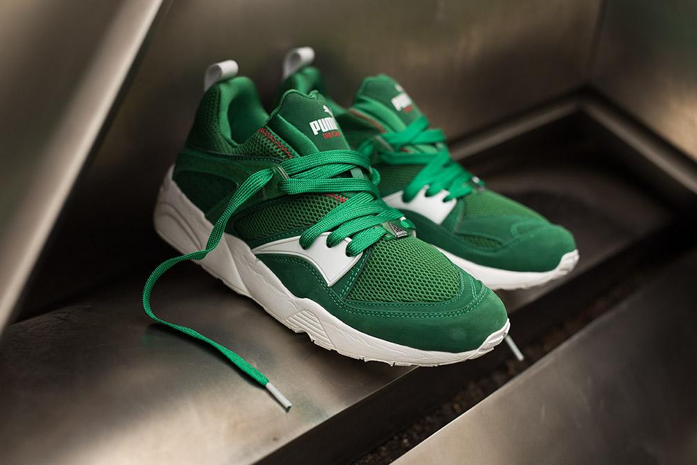 81eeae4efc7 puma xs850 green cheap   OFF65% Discounted