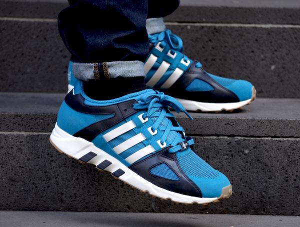 Cheap Adidas Originals EQT Support ADV Men's Running Footaction