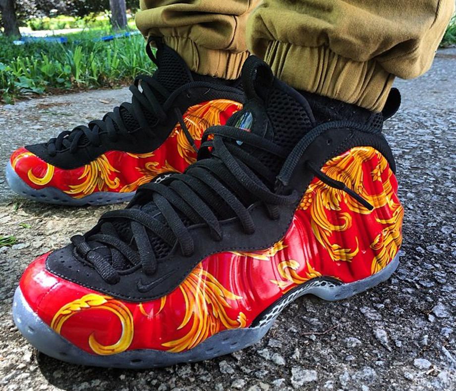 12-Nike Air Foamposite x Supreme - Tonyd2wild